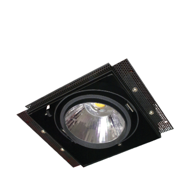 Twistar No Frame LED