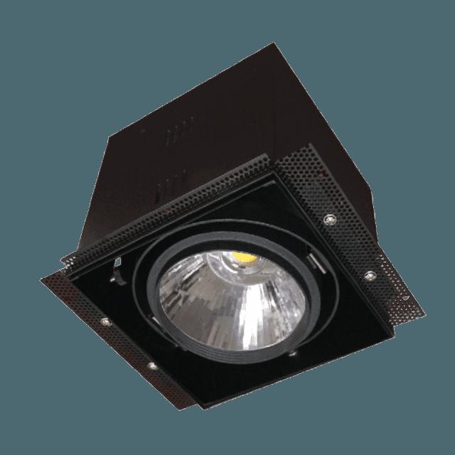 Twistar No Frame LED